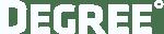 Degree Primær Logo Hvit Stor